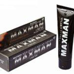 Gel Cương Dương Làm To Dài Dương Vật Maxman Titan