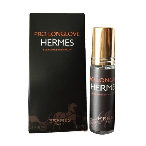 Chai Xịt Chống Xuất Tinh Sớm Longlove Hermes